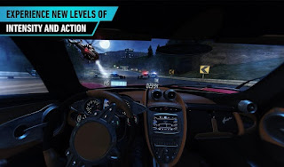 Need for Speed™ No Limits VR Apk v1.0.0 Terbaru for Android Gratis