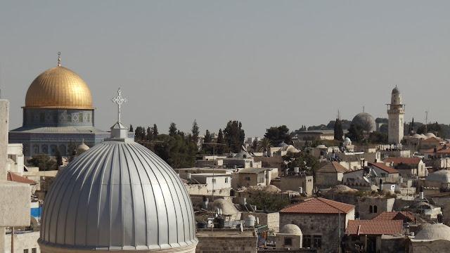 Israel Keluarkan Lagi Larangan Adzan Shubuh di Palestina