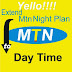 New Method To Extend Mtn Night Plan and Use During The Day Time