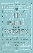NIV Bible For Women From Zondervan