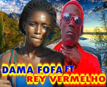 Dama Fofa & Rey Vermelho