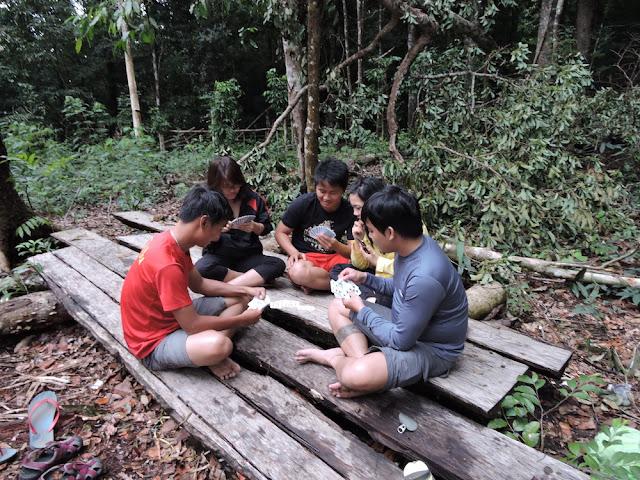 DSCN9746 Có một Campuchia rất khác, hành trình trekking leo đỉnh núi cao nhất Campuchia