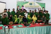 Dari Raker PERGUNU Lombok Tengah, Pengurus dan Anggota Diajak Tampil Pede