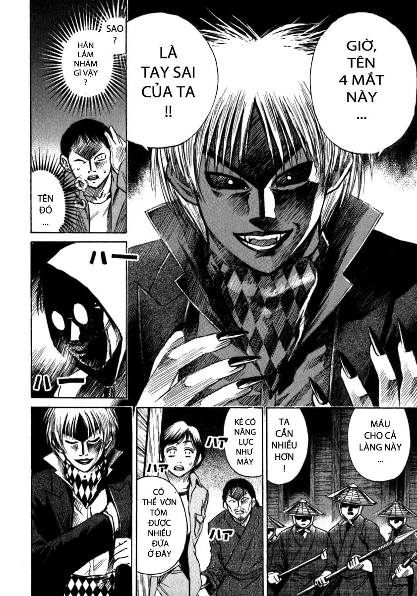 Higanjima chapter 33 trang 18