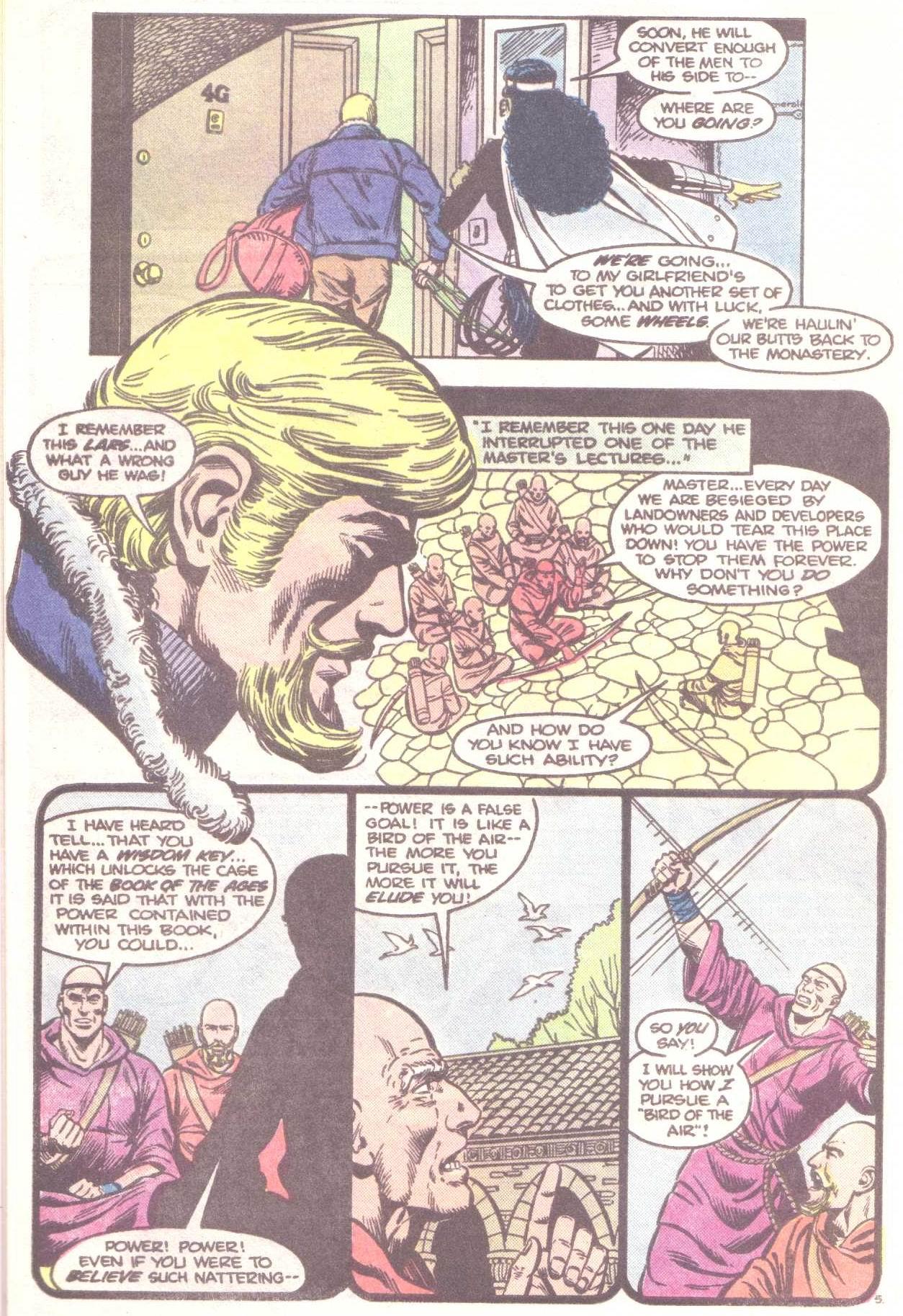 Detective Comics (1937) 556 Page 31
