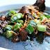 resep dan cara membuat bumbu rawon daging enak lezat