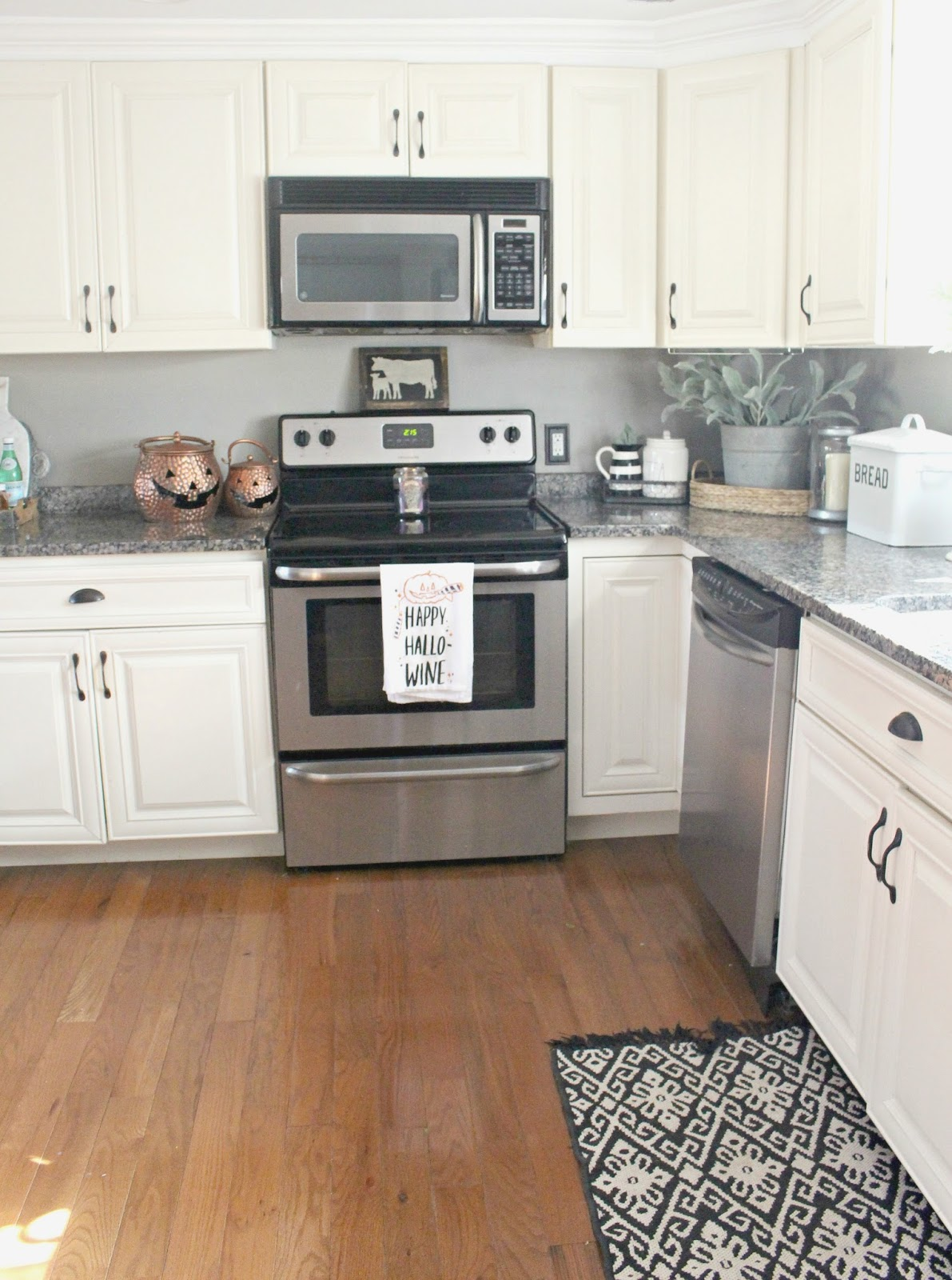on kitchen on a budget ideas glam.html