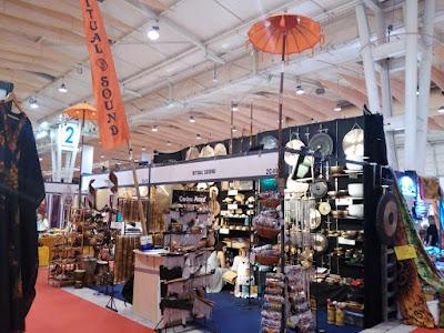 Feria Internacional de Artesania Lisboa 2017