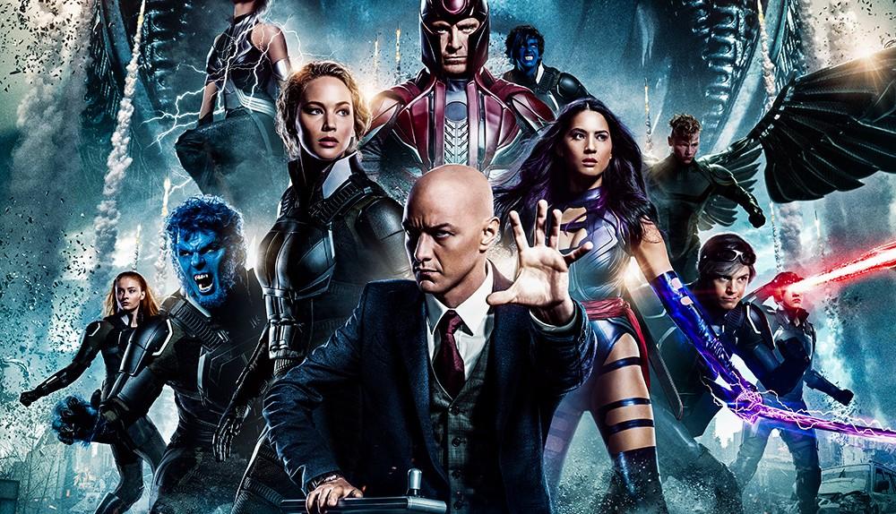 """Franquia """"X-Men"""" está sendo reiniciada"""