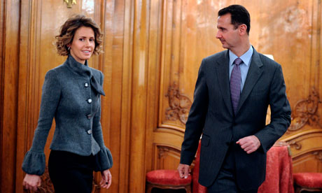 Israel Matzav: Report: Israeli jets buzz Assad palace ...