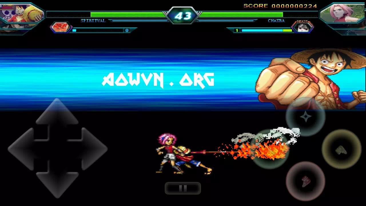 AowVN.org naruto%2B%252814%2529 - [ HOT ] Bleach VS Naruto | Android & PC - Game Đối Kháng Offline Tuyệt Hay + Bản Ultra Pack