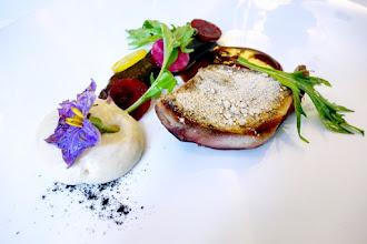 Mes Adresses : MaSa, la gastronomie étoilée du chef Hervé Rodriguez - Boulogne-Billancourt