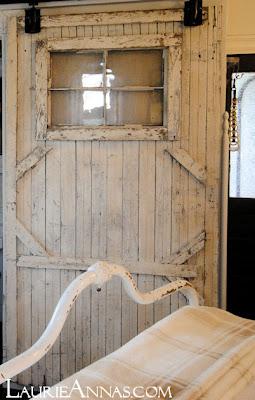 Laurieanna S Vintage Home Farmhouse Bedroom Reveal