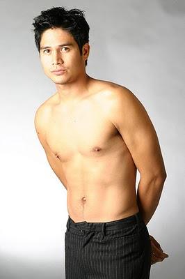 Pinoy hunk linda foto desnuda