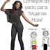 Consejos de estilos para: Mujeres Altas