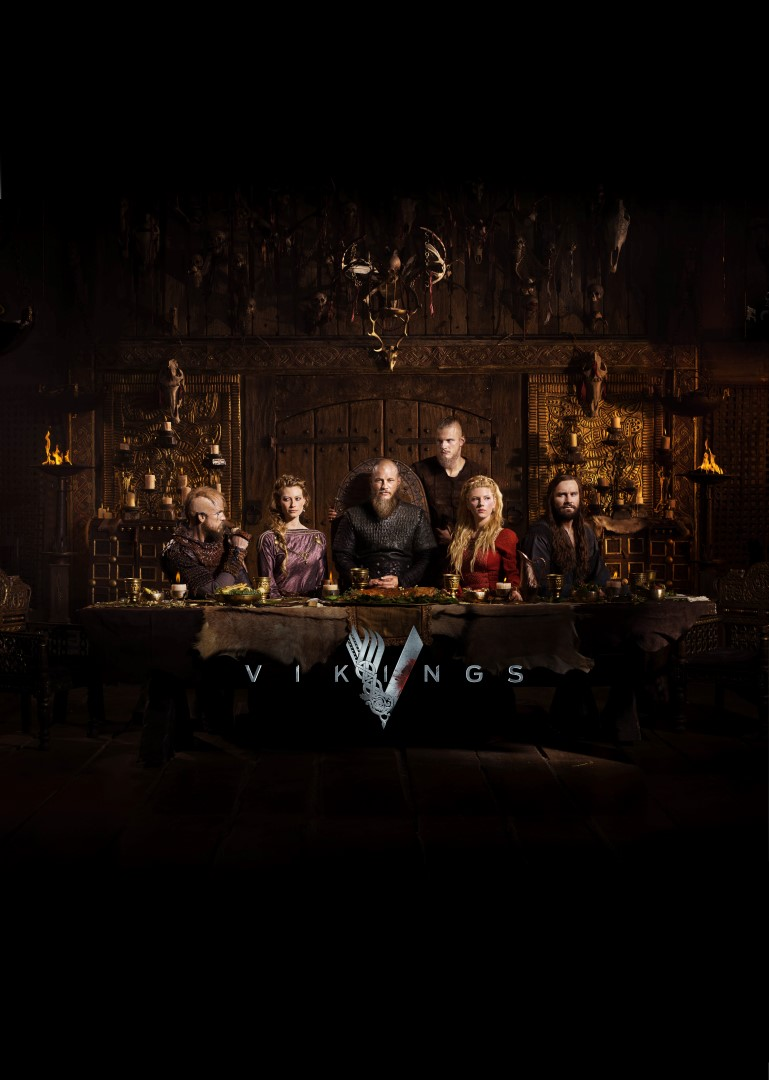 VIKINGS returns for Season Four on History Channel - The Life Trends