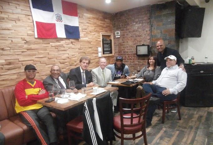 Ex jugadores cristianos de la NBA impartirán clínicas y orientaciones en República Dominicana