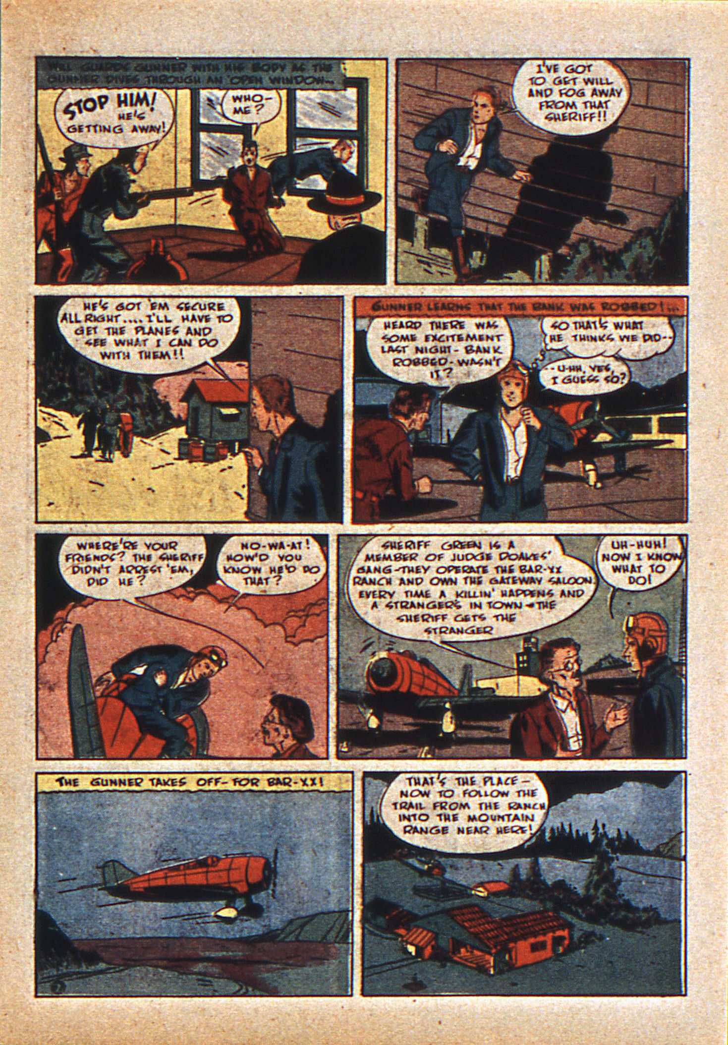 Action Comics (1938) 24 Page 29