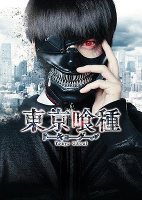Film Tokyo Ghoul (2017)