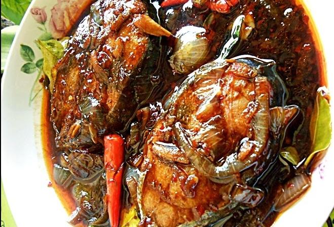 resepi ikan keli goreng kicap enak  mudah resepi pemakanan Resepi Hati Ikan Yu Enak dan Mudah
