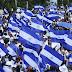 Gobierno de Nicaragua advierte a manifestantes que dejen de jugar con fuego.