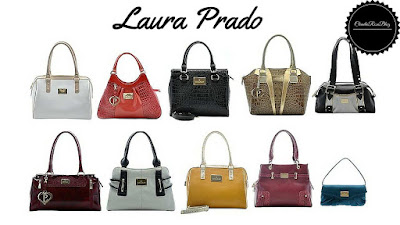 Bolsas Laura Prado