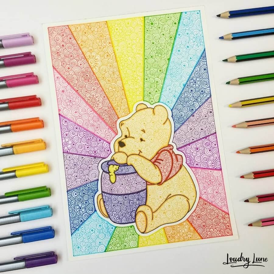 03-Winnie-the-Pooh-Loudry-Lune-www-designstack-co
