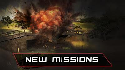 Heroes of 71 : Retaliation