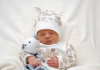 Sternengucker Baby