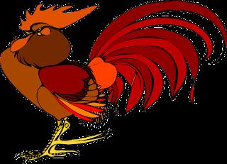 Raja Disuruh Mencium Pantat Ayam