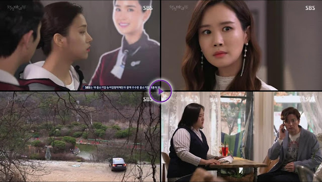 Good Witch Episode 17-18 Subtitle Indonesia