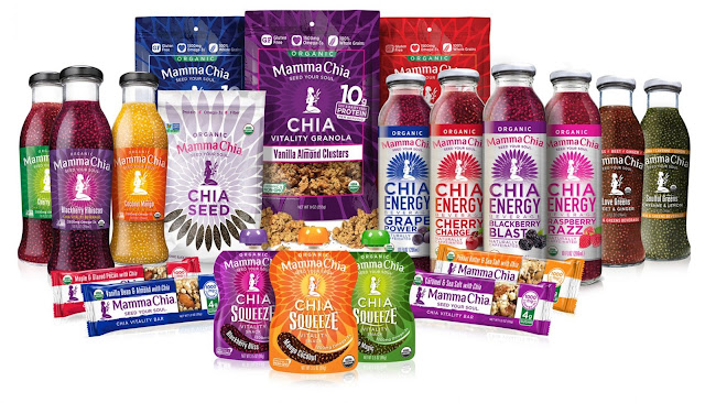Mamma Chia review