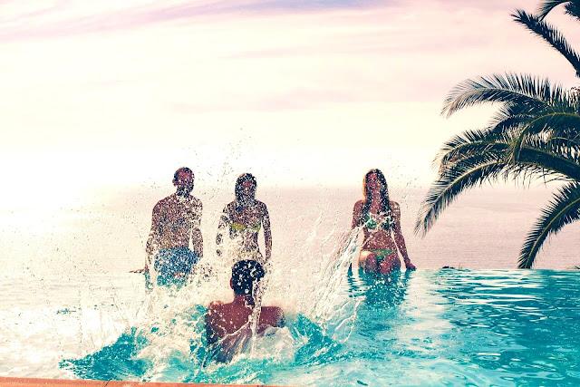 Υπάρχει τρόπος τελικά να κάνεις τις διακοπές να διαρκέσουν πιο πολύ