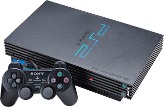 BIOS de PlayStation 2 ( Ps2 )