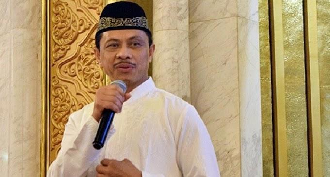 Shamsi Ali Kisahkan Kekaguman Mualaf Atas Keindahan Al-Quran