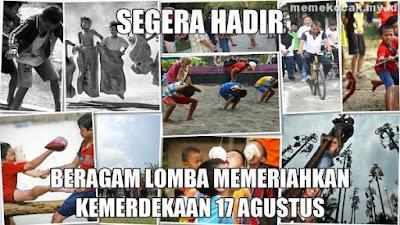 35 Meme Kocak Menjelang Hari Kemerdekaan 17 Agustus
