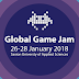 America's Largest Global Game Jam Site Returns to Times Square Jan. 26th