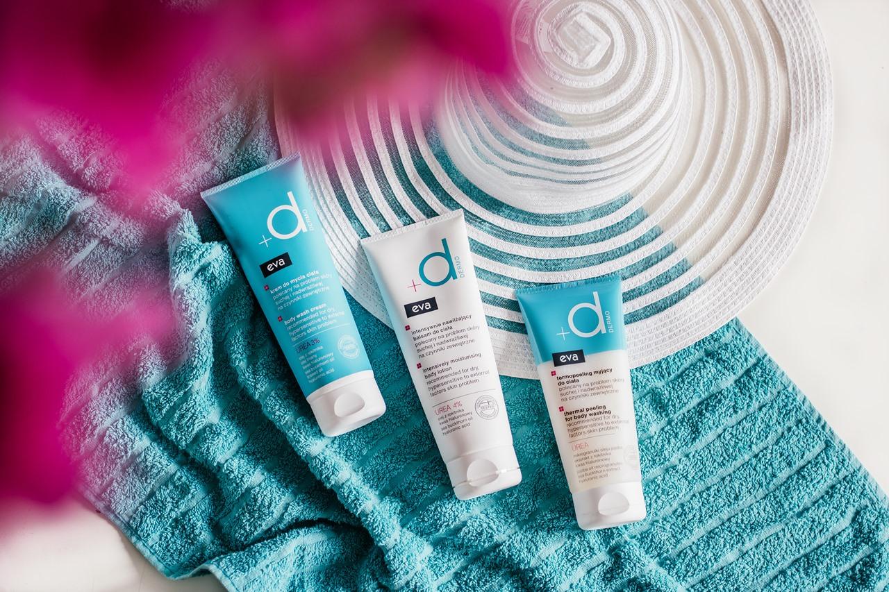 Eva DERMO - kosmetyki do pielęgnacji ciała