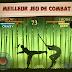 تحميل لعبة Shadow Fight معدلة و مفتوحة و بأخر أصدار