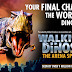 Walking with dinosaurs - Giveaway