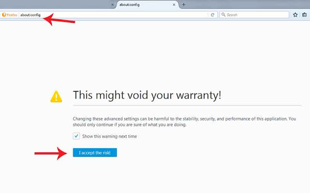 Inilah Cara mengatasi Your Connection is Not Secure - How to fix