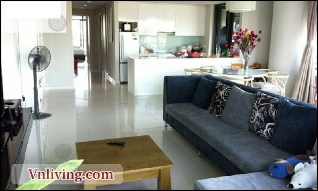 City Garden apartment 3 bedrooms for rent in block Avenu