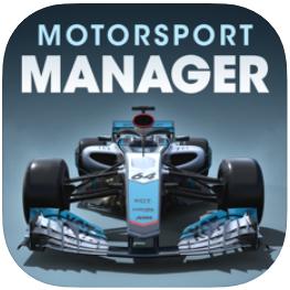 MotorSport Manager Online en top de juegos para android y iOS de Marzo de 2020