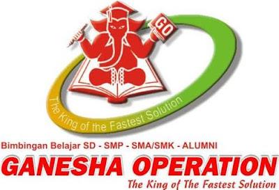 Hasil gambar untuk Ganesha Operation pak pandani