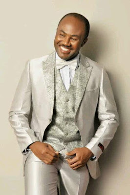 Actor Uche Odoputa speaks on life after serving 2 years in prison for drug trafficking