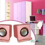 Loa Soundmax A120