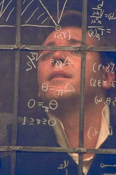 A Beautiful Mind : Top 10 Movies for Programmers
