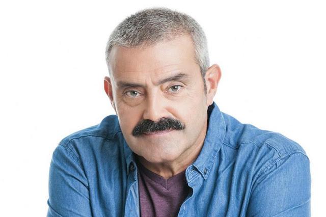 Morreu o ator João Ricardo