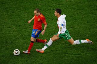 El Mundial de Rusia 2018 y las apuestas deportivas