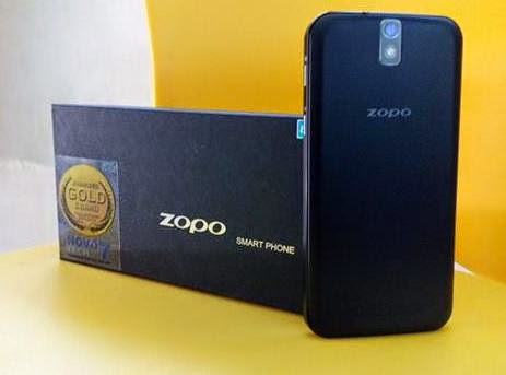 Novo7Tech To Bring Zopo Devices Locally, Octa Core ZP998 In Tow?